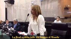 #LaRealnoticia Video: Rescate y Orden en Sonora en Tan solo Seis Meses; Flor Ayalahttp://ht.ly/ZsKB9