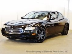 Used Maserati for Sale – TrueCar
