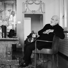 Michelangelo Pistoletto discusses the emotion of his first meal after recovering from Covid-19.