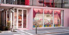 5 Fashionable 300 Yen Shops in Tokyo