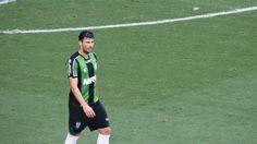 Goiás acerta com primeiro zagueiro para nova temporada: Wesley Matos #globoesporte