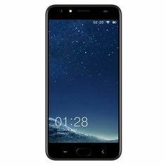 "M-net Power 2 5.5"" Android 7.0 4G Mobile Smart Phone 16GB Dual SIM Quad Core #MetNetPower2"