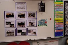 this not a bad idea... behavior expectation photos (like we do school wide, but for the expectations in our room)