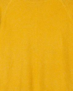 Jersey escote redondo