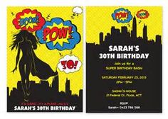 adult superhero party - Yahoo Image Search results