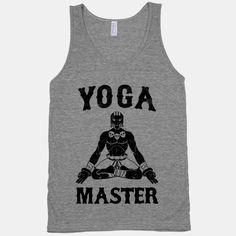 Yoga Master Dhalsim | HUMAN