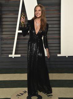 Inside the Most Exclusive Oscar After-Parties  - HarpersBAZAAR.com
