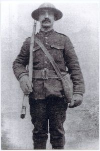 Phillip J. Phillips, from the archival collection of the Oshawa Museum