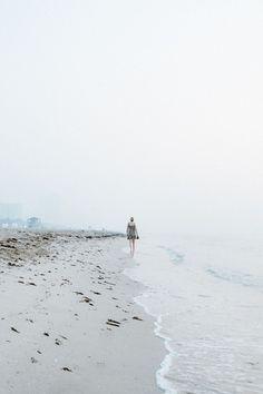 beach /