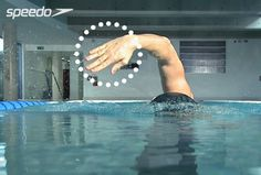 The best way to learn new swimming techniques