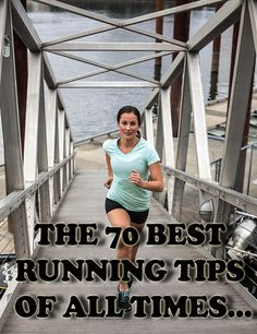 To learn more about the 70 greatest runnng tips of all times go to: http://www.runnersblueprint.com/blog/greatest_running_tips/