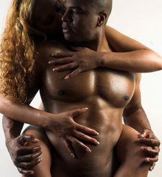 Steamy and hot interracial couples