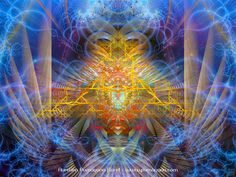 Latest Art - Official page of Visionary Artist PUMAYANA