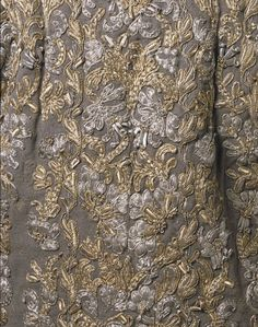 Wedding suit | V&A Search the Collections