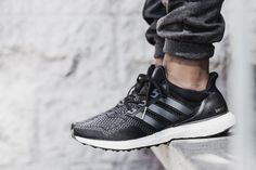 Adidas Ultra Boost In Core Black - Available In-Store & Online