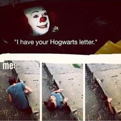 "18 Scarily Funny ""It"" Memes That Will Make You Sh-It Yourself With Laughter"