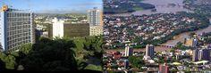 Guia comercial e turístico sobre a cidade de Governador Valadares no Estado de Minas Gerais - MG.