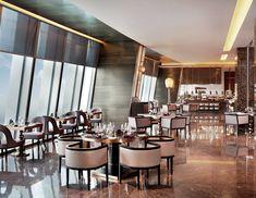 The St. Regis Shenzhen—Social Restaurant 1