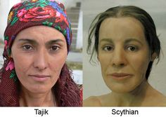 scythian mummy facial reconstruction The Scythians were an ancient Iranic people of horse-riding nomadic pastoralists who, throughout classical antiquity, dominated the Pontic-Caspian steppe, known at the time as Scythia.