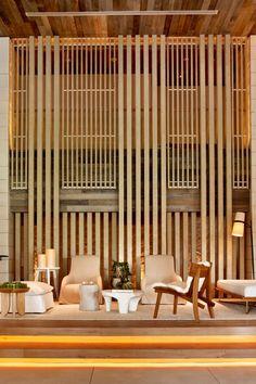 Meyer Davis — 1 Hotel South Beach