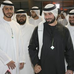 Majid bin Mohammed bin Rashid Al Maktoum, DWC 03/2015. Foto: adoalfares