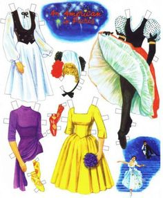 marilyn henry paper dolls - Yahoo Search Results