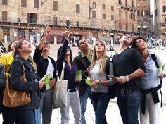 Trekking Urbano 2013: a piedi alla scoperta delle città italiane