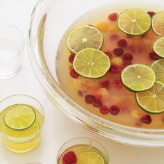 10 Sparkling Brunch Cocktails Beyond Mimosas   Kill Devil Punch   Try these with an award-winning Missouri Sparkling Wine!