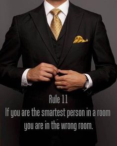 Morning. If you're the smartest in the room then you're in the wrong room! . . . . #funny #funnyaf #jokes #funnyshit #hilarious #humor #dank #memes #meme #lol #fun #laugh #savage #lmao #cool #comedy #joke #funnymemes #nochill #dankmemes #wtf #vine #laughing #funný #funnyvideos #video #smile #love #like4like #instagood