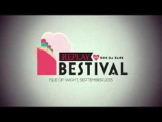 This is #REPLAY4Bestival!