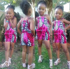 103 Ways Kids Killing It With Ankara And Asoebi Styles Baby African Clothes, African Dresses For Kids, African Children, Latest African Fashion Dresses, African Print Fashion, Africa Fashion, Ankara Fashion, African Attire, African Wear