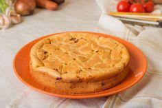 Звать домашних к столу не придется — это сделает за вас соблазнительный грибной аромат пирога