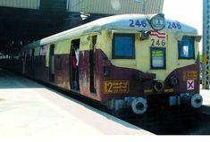 Mumbai, Train, Vehicles, Bombay Cat, Car, Strollers, Vehicle, Tools