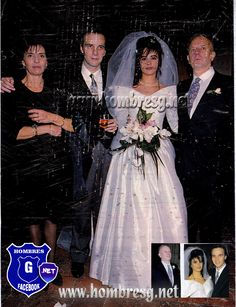 La boda de @DavidSummershg #DavidSummers @hombresg #hombresg @HombresG.Net Web #Spain
