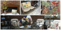 Hometalk :: Spring at Home 2014: New / Old (more in Blog Link)