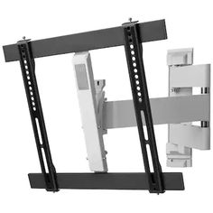 Buy One For All Tilt and Swivel 32 - TV Wall Bracket at Argos. Thousands of products for same day delivery or fast store collection. Tv Wall Brackets, Tv Bracket, 60 Inch Tvs, Flat Tv, Large Tv, Cable Management, Argos, Cool Walls, Minimalist Design