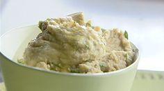 Hommus Recipe : Bill Granger