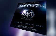 DREAM THEATER: Manchester Apollo 13.02.2014