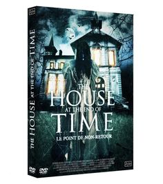 The House at the End of Time (2013) - DVD The Casa del fin de los tiempos