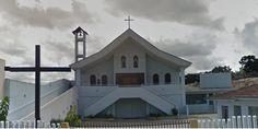 Paróquia Menino Deus (Guabirotuba) - Curitiba