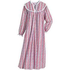1000 Images About Flannel Nightgown For Women On