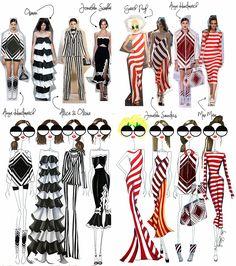 Saved from sewsketchy.com  #sewsketchy #fashionillustration #art #design #fashion #illustrator #illustration #illustrator #outfit