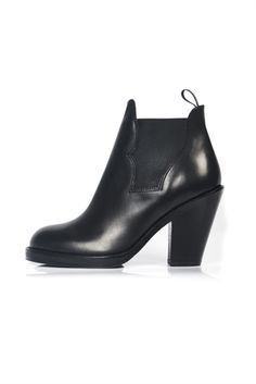 Acne Star Boot