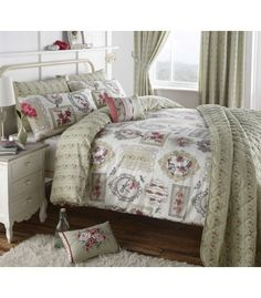 Nursery Bedding Lovely Bnip My Little Friends Cot Quilt Cover Sweet Dreams Baby Luxuriant In Design