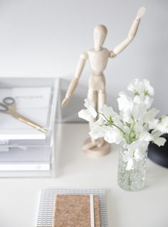 Hello from the office - Stylizimo blog