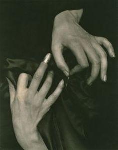 Alfred Stieglitz, Georgia Okeefe