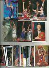 For Sale - Shawn Bradley 34 Card Lot All Different Philadelphia 76ers Dallas Mavericks - http://sprtz.us/SixersEBay