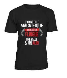 18e763d58c1a3 Les 18 meilleures images de T-Shirts à offrir à ton Père en 2018 ...