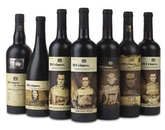 The wine names are edgy, labels are often multicolor works of art and 19 Crimes Wine, Wine Country Gift Baskets, Wine Names, Pinot Noir Wine, Wine Subscription, Wine Packaging, Product Packaging, Packaging Design, Wine Brands