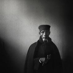 Priest by Andy Lee, Photography, Digital Haunting Photos, Creepy Photos, Photo S, Culture, Fine Art, Gallery, Artist, Image, Waiting